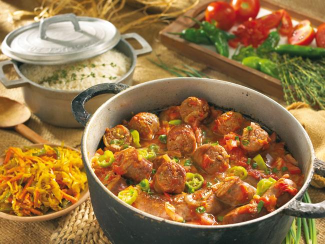 Cuisine de la r union destination ile de la r union sp cialit s gastronomies le r union - Recette de cuisine creole reunion ...